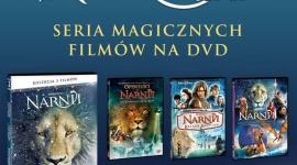 OPOWIEŚCI Z NARNII – Pełna kolekcja na DVD od 9 grudnia!