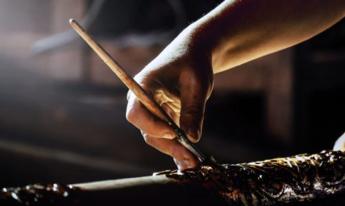 Podrobione dzieła sztuki i remonty po taniości. Przestępstwa przeciwko zabytkom z życia wzięte