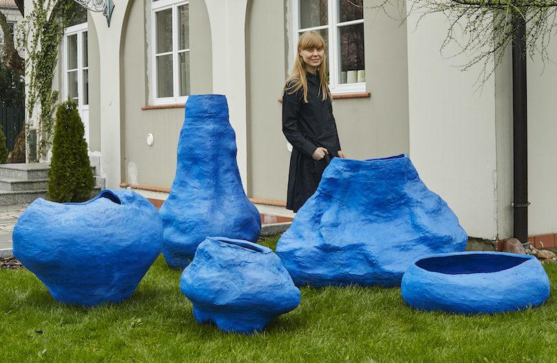 Ceramika Alicji Patanowskiej w NOTI STUDIO